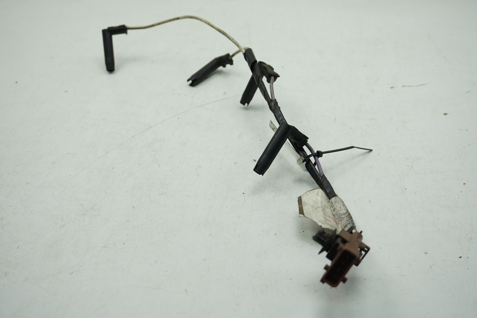 Engine Wiring System 8200019845 1 9 Dci Renault Scenic