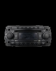 Cd Radio Player Chrysler Dodge Jeep P05064067AG