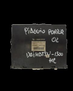 Controller Moduł Piaggio 89560-87532 112200-1152 Denso
