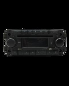 Cd Radio Player Dodge Chrysler P05091509AG
