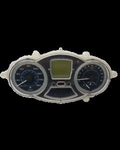 Speedometer/Instrument Cluster Piaggio X-EVO 125 PG-0004-001 PG0004001