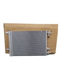 Air Conditioning Condenser Opel Chevrolet 13377762 1850219 GM
