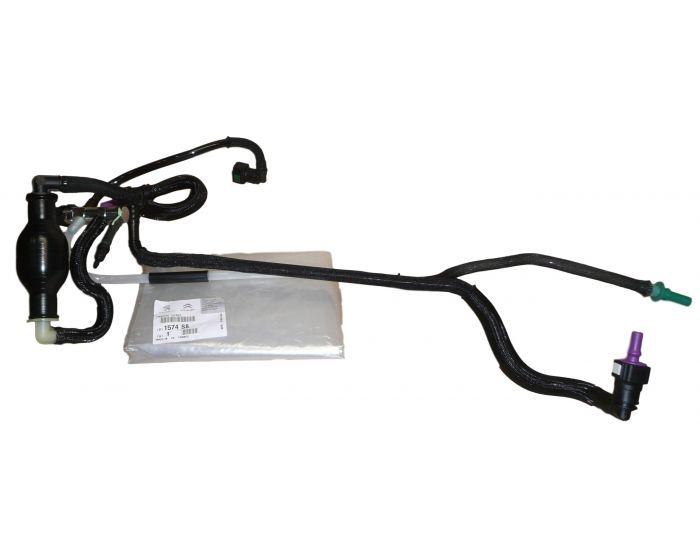 Fuel Pipe 1574.S8 CITROEN C1