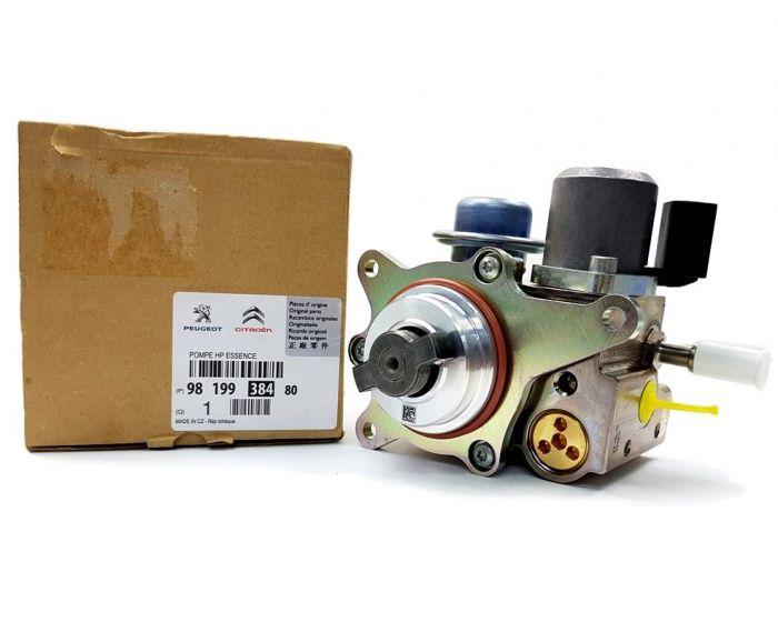 CITROEN XSARA PICASSO 2.0 lt Essence Fuel Injector 2007