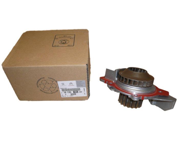 Original SKF Pompe à Eau Vkpc 83207