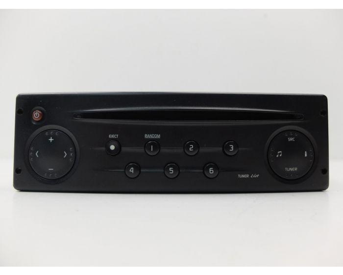RENAULT MASTER MOVANO RADIO STEREO CD PLAYER 7700433948--F 2004-2009