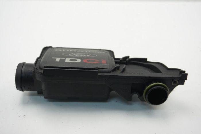 9650712480E4 Ford Fiesta MK6 2003-2008 1.4 TDCi Boost pipe résonateur