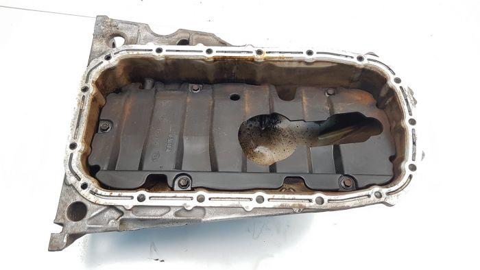 Oil Sump  8200587298 1,2 16v D4F Turbo Renault
