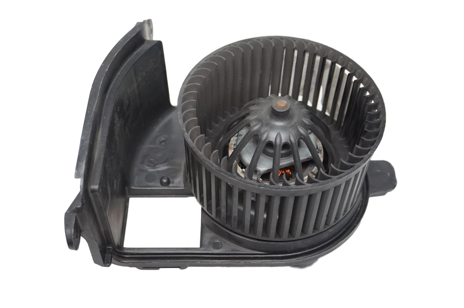 renault clio heater fan replacement cost