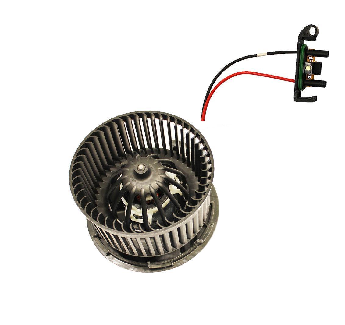 Heater Fan Blower Motor New Original