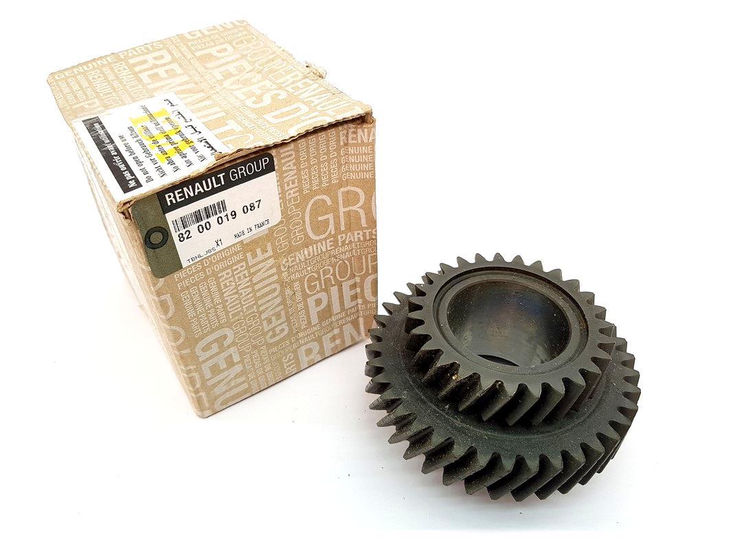 ORIGINAL Renault Bremskraftregler MASTER II 2.5 D 2.8 dTI 8200116453 bis 07.2000