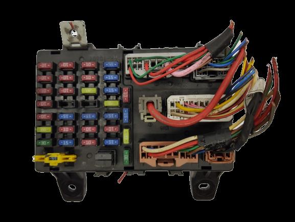 fuse box hyundai 91198-1c020 tyco 20242  new and used car parts