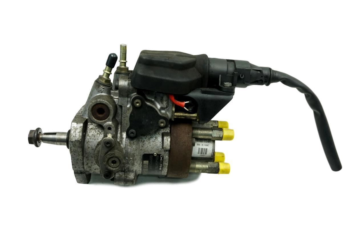- 0.8 L FISP B1B 1964- Renault Fuel pump Renault R4 L 800-01 845 cc R1123