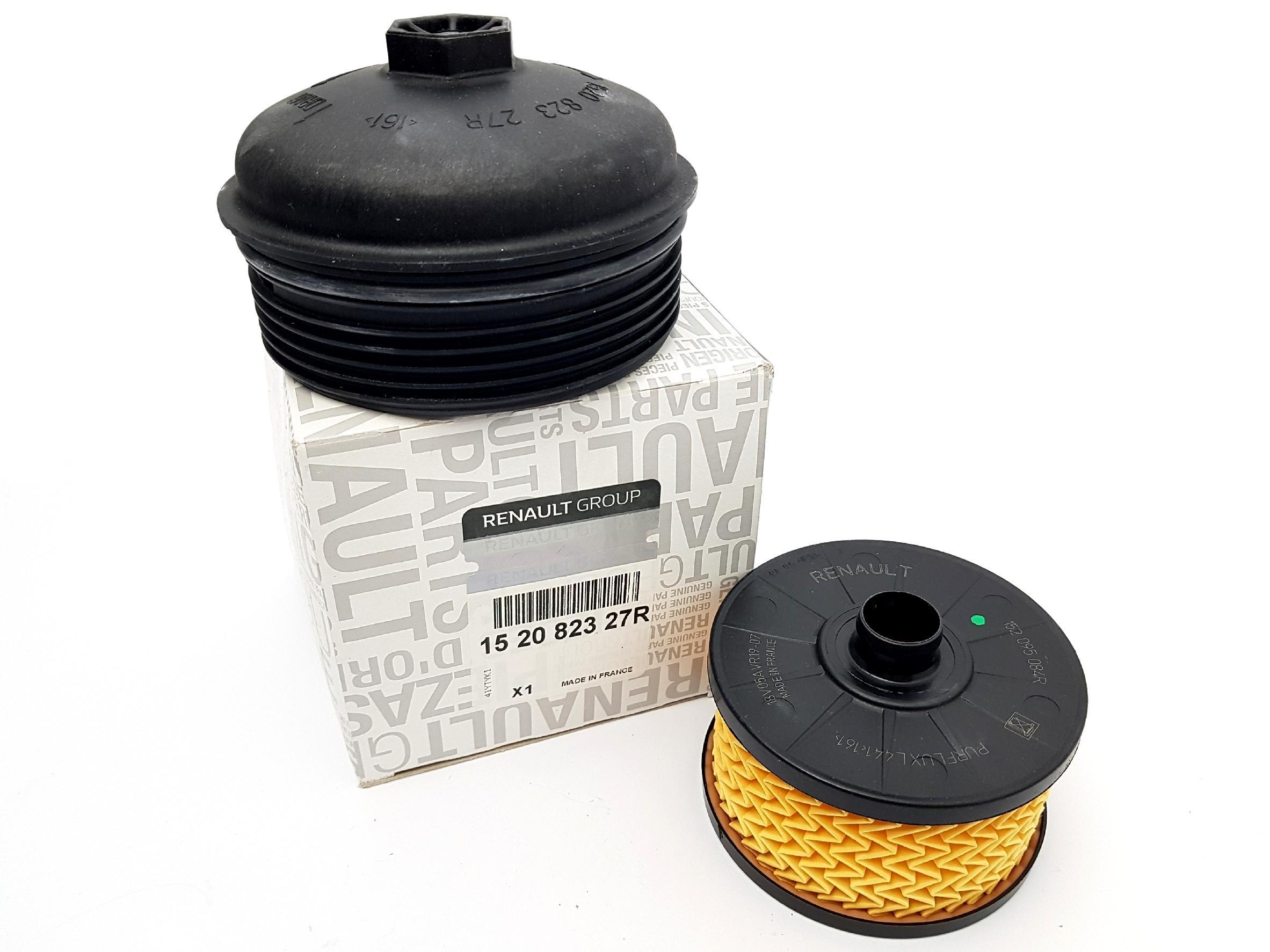 Oil Filter Renault Clio 1.2 16v 1149 PETROL 12//00-4//01